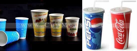 Cambodian Paper cup supplier, palstic cup supplier, CupMonster