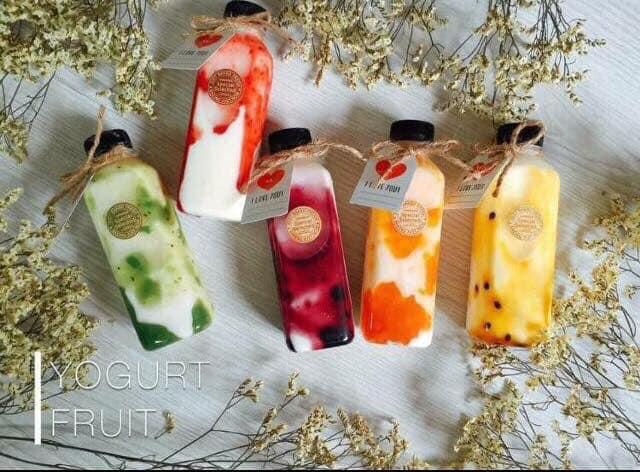 premium plastic bottle, detox juice bottle, juice bottle Cambodian supplier
